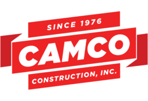 CAMCO Construction Logo