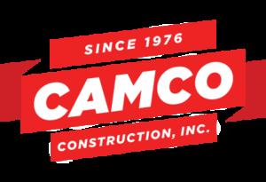 CAMCO Construction Logo